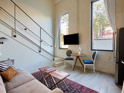 Photo for Unique 2BR in Marigny by Sonder