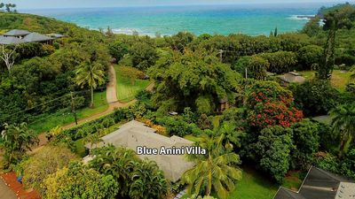 Photo for Blue Anini Villa! Feels just like home!