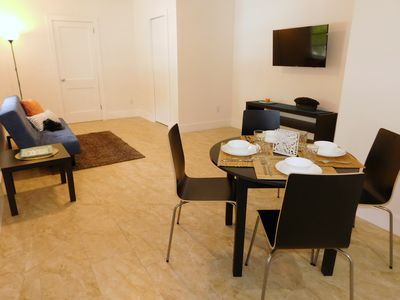 Photo for Hollywood, perfect area, close to shopping and beaches. All new apartment!!