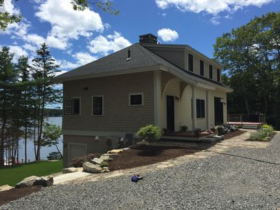 Photo for Newly Restored 1920's Vintage Boathouse.