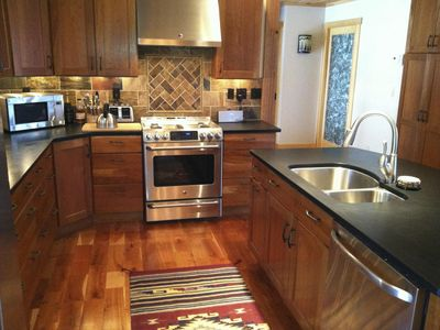 Photo for Little Burn Lodge - Lake Placid Getaway in Perfect Resort Location