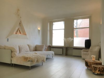 Photo for Holiday house in Vlissingen, close to beach, city, forest and boulevard