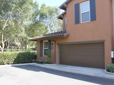 Photo for Beautiful Resort-Like 3 Bedroom / 3 Bathroom Irvine Quail Hill Condo!