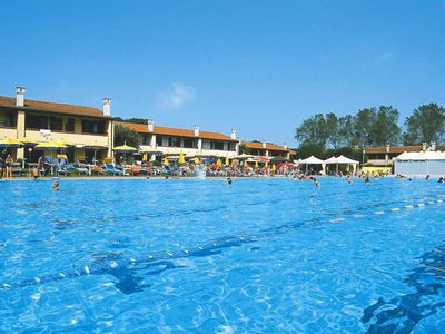 Photo for Holiday resort Tizé, Rosolina Mare