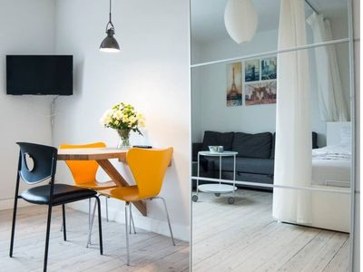 Photo for Great Centrally Apartment Near Amager Beach &metro