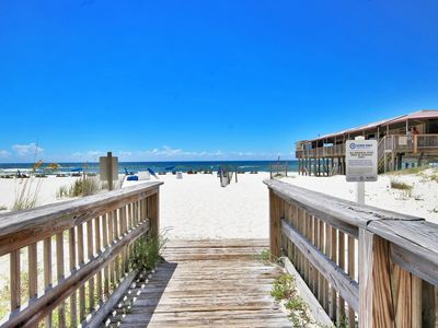 Photo for Boardwalk 985- Make Your Beach Dreams a Reality! Book Now