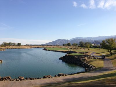 Photo for 3 Bedroom 3 1/2 Bath PGA West Home on Stadium Course