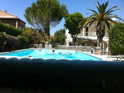 Photo for apartament rental vila in a 4 to 6 people