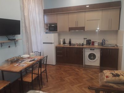 Photo for Comfortable Apartment From LEONARD