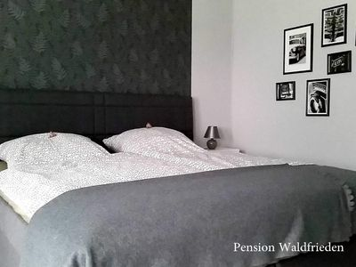 Photo for Family Room (Room 6) - Pension Holl and Boll am Hexenstieg