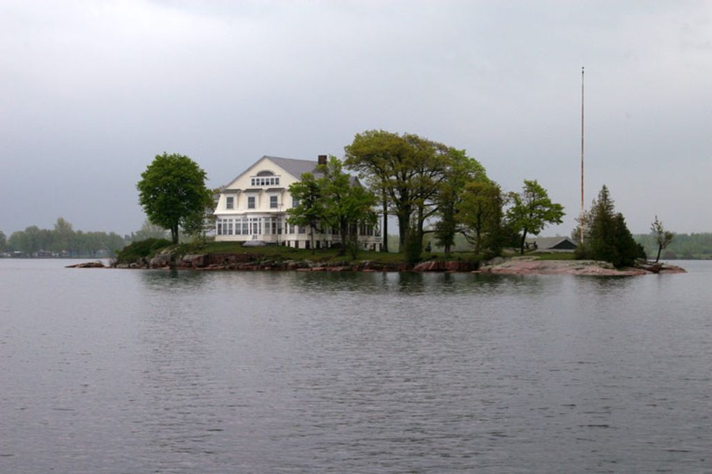 Private Island Dream Vacation Victorian... - HomeAway Fishers Landing