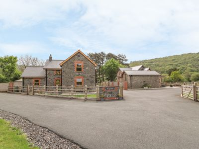 Photo for The Farmhouse, CAPEL BANGOR