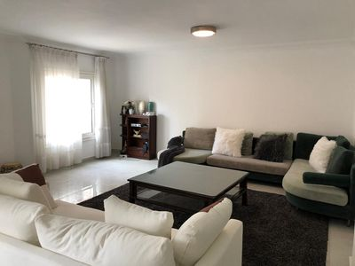Photo for Spacious 3  Bedroom Modern Apartment in Maadi