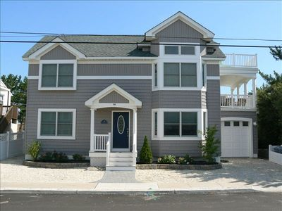 Photo for Pristine 5 Bedroom Ocean Block Home