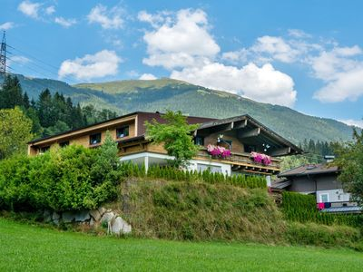 Photo for Beautiful apartment, in a quiet part of Neukirchen, near the slopes