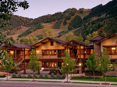 Photo for One bedroom Jr. Suite at The Innsbruck, Aspen. Reserve with a licensed broker!