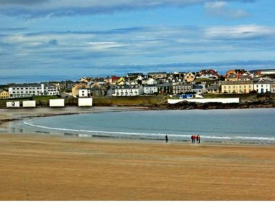 Photo for 2BR House Vacation Rental in Kilkee co Clare Ireland, Clare