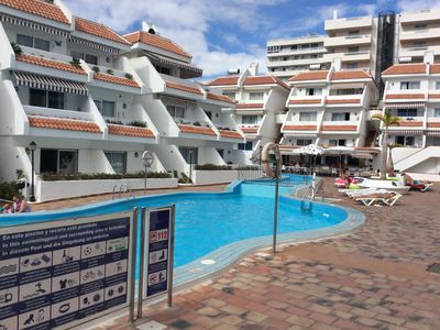 Photo for Holiday Apartment LAS FLORITAS in Las Americas