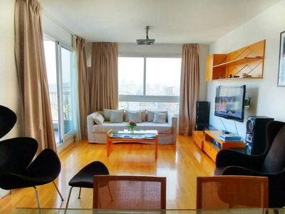 Photo for Lux Tower Palermo Soho 2 Bedroom