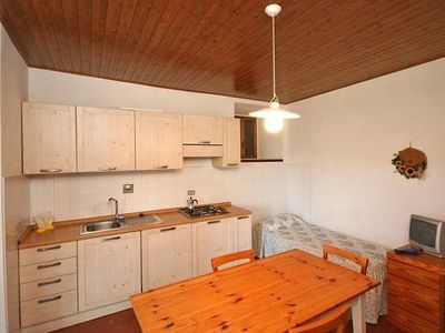 Photo for One bedroom Apartment, sleeps 2 in Rufina with Pool and WiFi