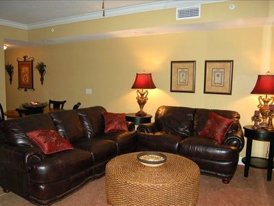 Photo for Professionally Decorated Condo Sleeps 8