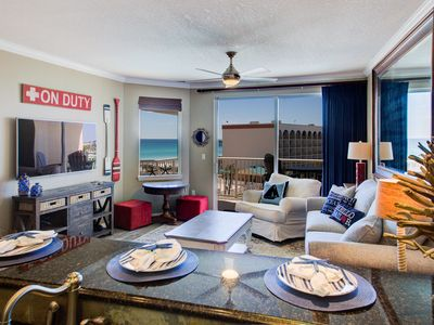 Photo for Destin West Gulfside 508 ~ All the Upgrades! ~ Amazing View ~ Must See!