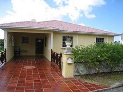 Photo for Barbados Sungold House Ginger Lilly - Two Bedroom Home