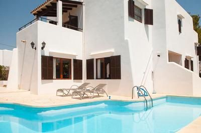Photo for Holiday house Cala d'Or for 10 persons with 5 bedrooms - Holiday house