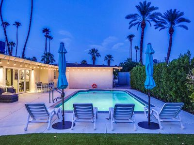 Photo for The heart of the desirable South Palm Desert awaits you!