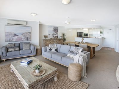 Photo for Cotton Tree, absolute waterfront & stunning views