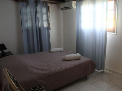 Photo for Apartment Sapotille sea view