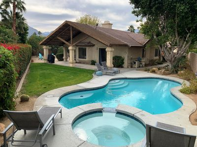 Photo for ****Casa La Quinta Pool & Spa Home with Mountain Views. Gated Community****