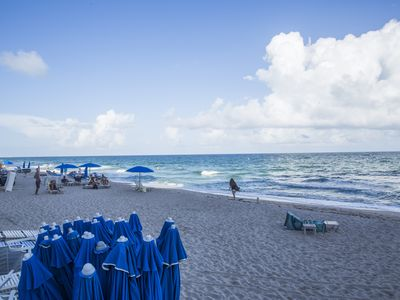 Private Beach Condo Hotel In The Heart Of Fort Lauderdale!