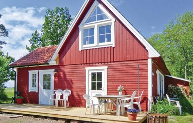 Photo for 2 bedroom accommodation in Vadstena