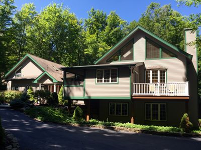 *4500 Sq Ft* Family Home -- Large Custom Mountain Vacation Home