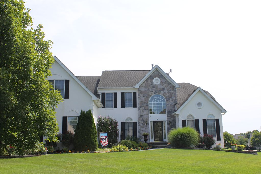 The Luxurious and Spacious Amorette in the Heart of Bucks County  Pennsylvania - Jamison