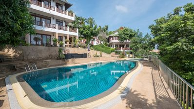 Photo for Villa Cara in the north of Koh Samui