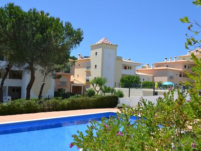 Photo for Albufeira Townhouse 2 Bedroom