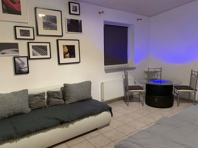 Photo for Motorsport Apartment in BESTLAGE at the Nürburgring