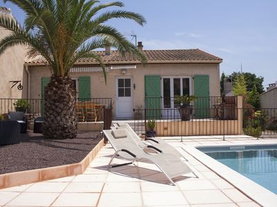 Photo for 3BR Bungalow Vacation Rental in Tourbes
