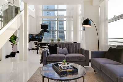 Welcome to Sextant's Brickell Penthouse!