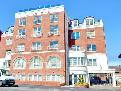 Photo for Union Mill - Two Bedroom Apartment, Sleeps 4