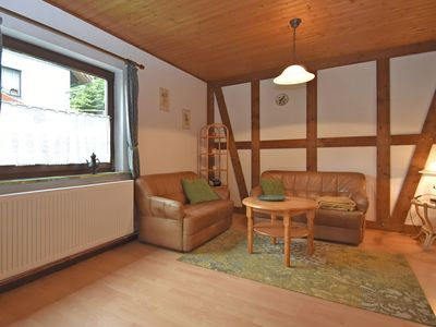 Photo for Detached holiday residence in the wonderfully beautiful Harz.