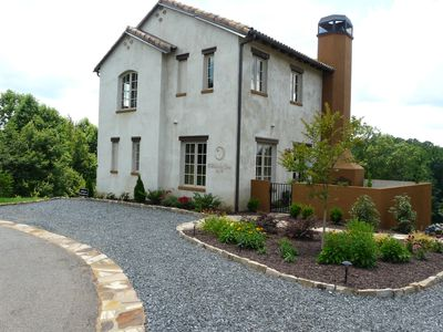 Photo for Villa della Luna, an Authentic Tuscan Villa In Montaluce Winery & Estates