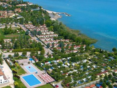 Photo for Mobile Homes San Benedetto, Peschiera  in Südlicher Gardasee - 5 persons, 2 bedrooms