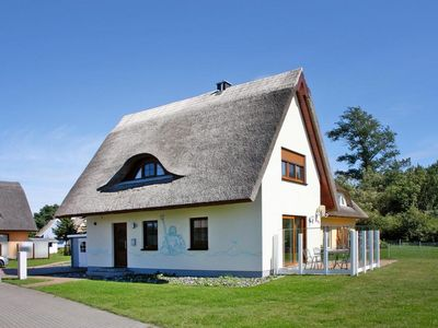 Photo for holiday home Poseidon, Vieregge  in Rügen - 4 persons, 2 bedrooms