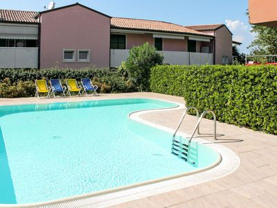 Photo for Apartment Corte Chiara in Lazise - 4 persons, 2 bedrooms