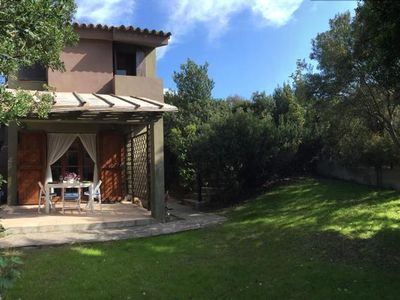 Photo for Holiday house Villasimius for 4 - 6 persons with 2 bedrooms - Holiday house