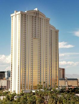 Signature Mgm Grand 1br 2ba Suite Vrbo