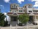 4BR Townhome Vacation Rental in Sea Isle City, New Jersey